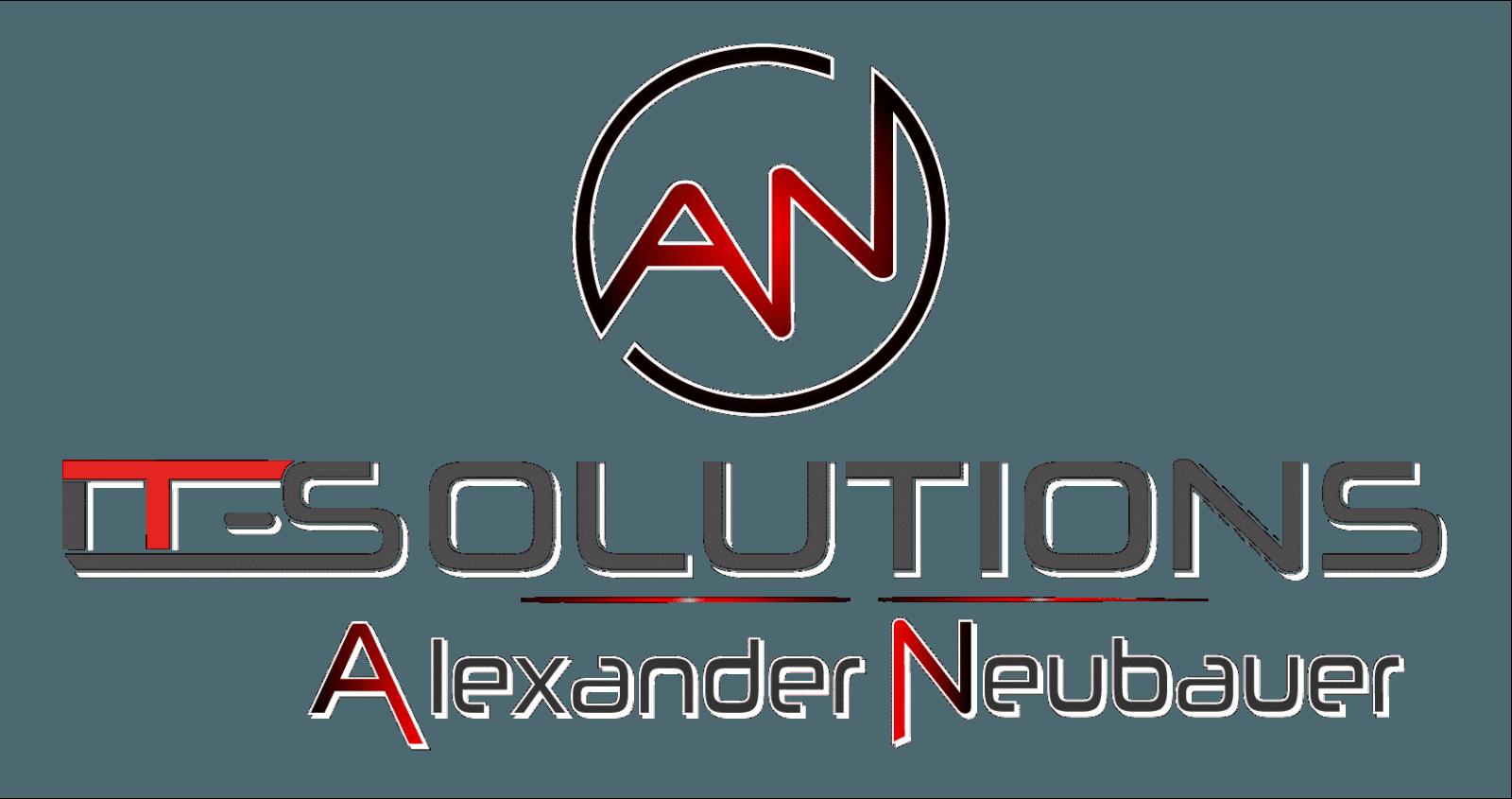IT-SOLUTIONS Logo
